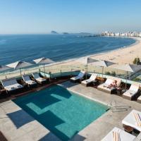 PortoBay Rio Internacional