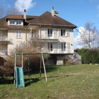 Maison Chanteleau
