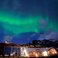 Icelandair Hotel Vík
