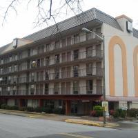 Studio 9 Inn & Suites