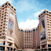 فندق توليب الإسكندرية