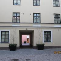 Apartments Hotel Rivoli Jardin