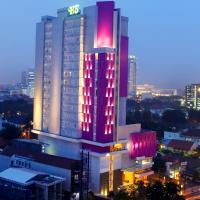 Hotel Santika Premiere Gubeng Surabaya(桑提卡固本泗水酒店)