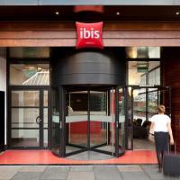 ibis Stevenage Centre