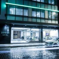 فندق زينيفا