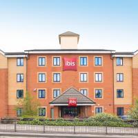 ibis Chesterfield Centre – Market Town