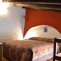 La Casa del Pittore di Petralia