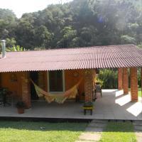 Chalé Luar da Serra