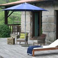 Casa da Veiga - Turismo Rural Geres