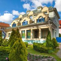 Отель Обертайх