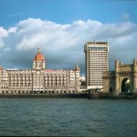 ذا تاج محل تاور مومباي