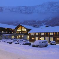 Fossheim Hotel Hemsedal