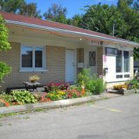 motel le jardin