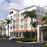 SpringHill Suites Port Saint Lucie