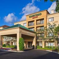 Courtyard by Marriott North Charleston Airport Coliseum