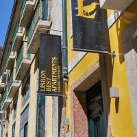 Chiado Trindade Apartments   Lisbon Best Apartments