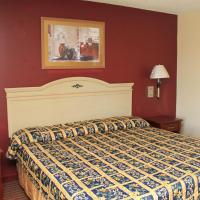Best Way Inn and Suites - New Orleans