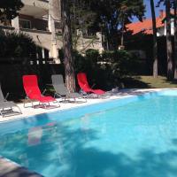 Private Wellness Apartment