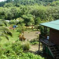 3 Rivers Eco Lodge
