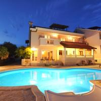 Apartments Villa Marnii