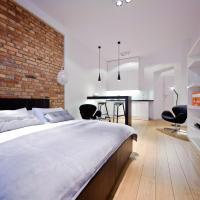 Apartament Centrum HGa - Garbary