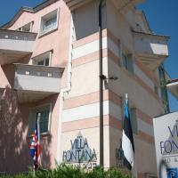 Hotel Garnì Villa Fontana