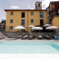 Hotel Corte Santa Libera
