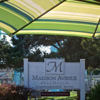 Madison Avenue Beach Club