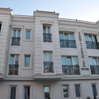 فندق سارنيج بريميير