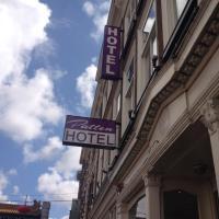 パッテン ホテル(Patten Hotel)
