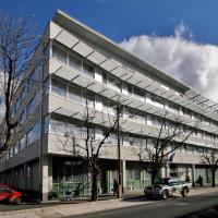 Soproni Egyetemi Diákhotel