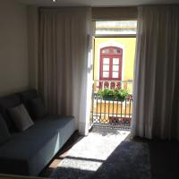 Lovely Apartment @ Aveiro's Downtown
