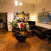 Capital Guest House