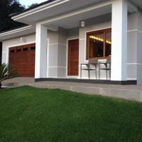 Casa Contemporânea Gramado
