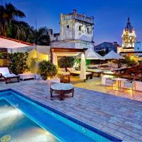 Hotel LM A Luxury Boutique Hotel