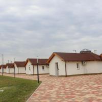 Jurta Üdülőházak