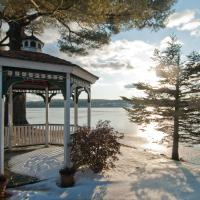 Lake House at Ferry Point
