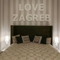 Apartment I Love Zagreb