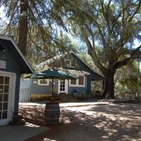 Dunning Ranch Guest Suites