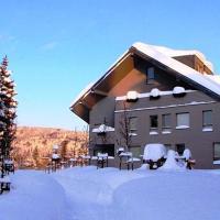 Resident Resort Harrachov - Wellness & Grotta Spa