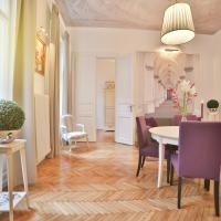 Nadi's Home – Heart of Budapest