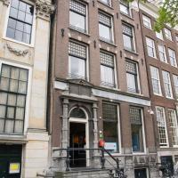 ステイオーケー アムステルダム スタッズドゥーレン (Stayokay Amsterdam Stadsdoelen)