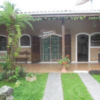Casa Itaguá