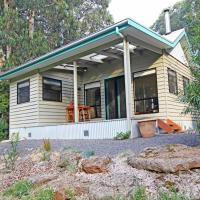 Banksia Lake Cottages