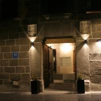 El Encanto Hotel & Cafetería