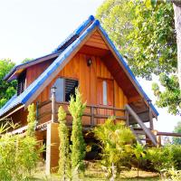 Ban Phumon Talang Resort