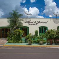 Águas do Pantanal Inn Pousada