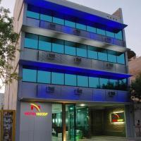 Hotel Necof