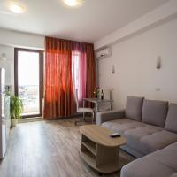 Sea View Studio Mamaia