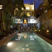 Casa Bueras Hotel (ex Lastarria)
